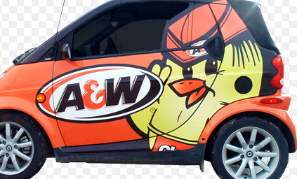 whats new about vehicle wraps